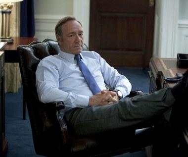 """Kevin Spacey molestował na planie """"House of Cards""""? Ekipa przerywa milczenie"""