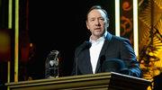 Kevin Spacey o zbliżającej się gali Tony Awards