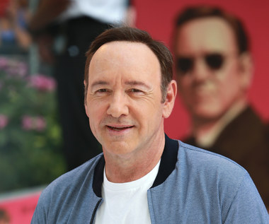 Kevin Spacey: Od bohatera do zera