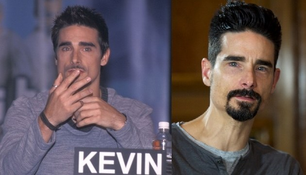 Kevin /- /Getty Images