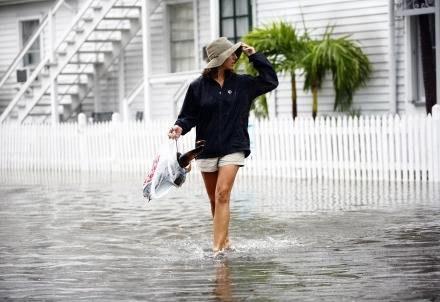 Key West na Florydzie /AFP