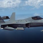 KF-21 Boramae – nowy koreański myśliwiec, zaprezentowany na filmie