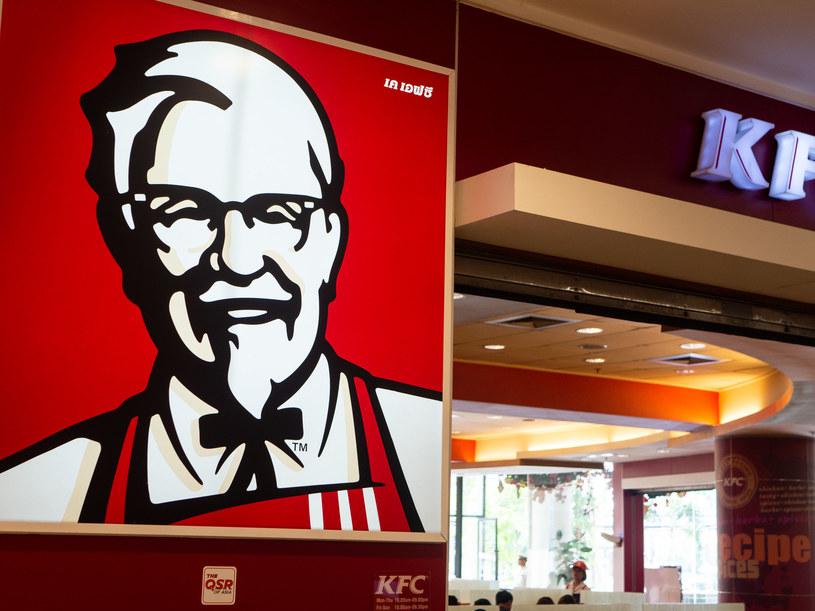 KFC /123RF/PICSEL