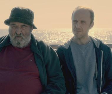 KFF: Kowalewski i Simlat w roli ojca i syna