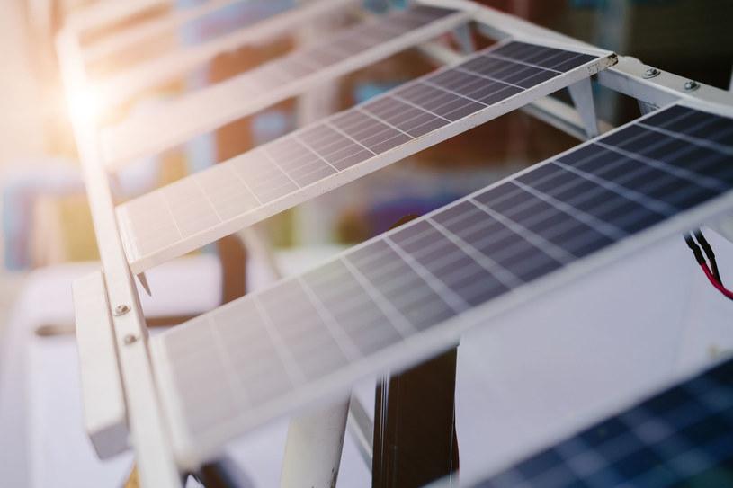 KGHM buduje zinformatyzowane farmy słoneczne /123RF/PICSEL