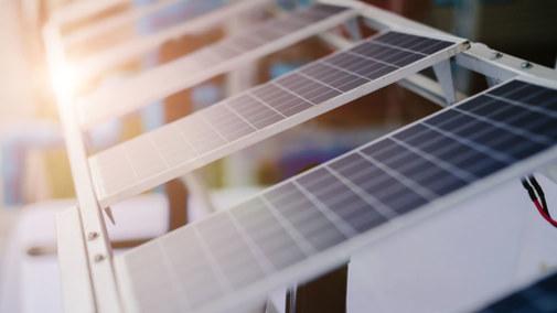 KGHM buduje zinformatyzowane farmy słoneczne