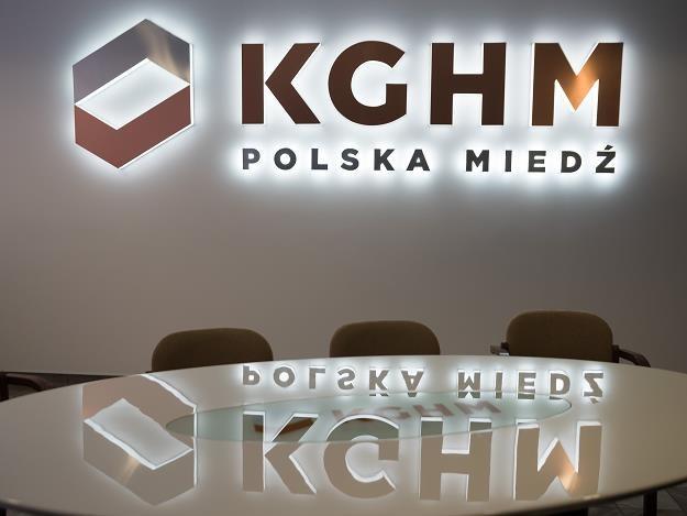 KGHM na nowych przepisach może zaoszczędzić blisko ćwierć miliarda złotych rocznie /fot. P. Dziurman /Reporter