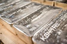 KGHM największą kopalnią srebra na świecie