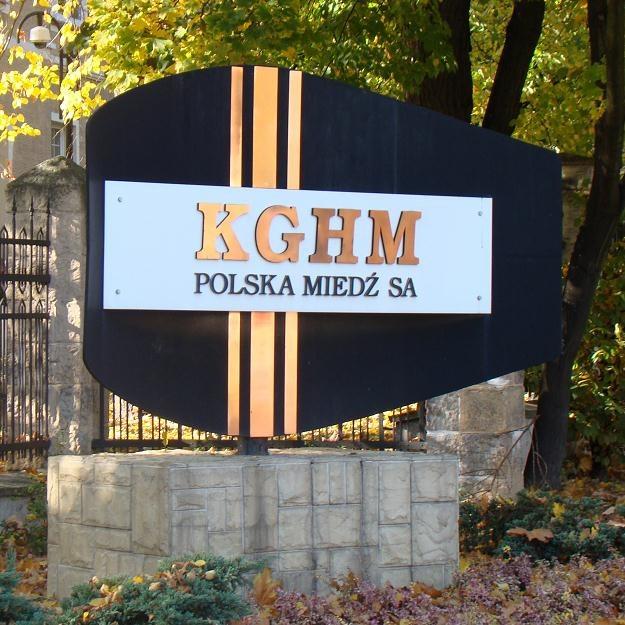 KGHM planuje zatrudnić ok. tysiąc osób /INTERIA.PL