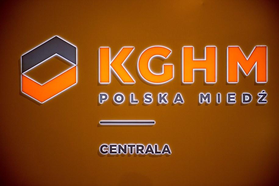 KGHM Polska Miedź szuka prezesa i wiceprezesa / Maciej Kulczyński    /PAP