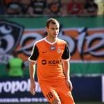 KGHM Zagłębie Lubin przegrało sparing z Universitatea Craiova 0-2
