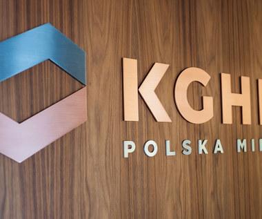 KGHM: Zasoby nowych koncesji mogą wynieść 20 mln t miedzi