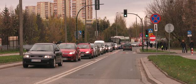 KGP: Od piątku na drogach doszło do blisko 500 wypadków, zginęło ponad 40 osób