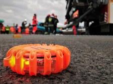 KGP: Od początku wakacji 3049 wypadków na drogach