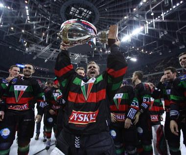 KH Ciarko Sanok – GKS Tychy 1-3 w finale PP