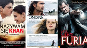 Khan, Bachleda i Mel Gibson
