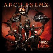 Arch Enemy: -Khaos Legions