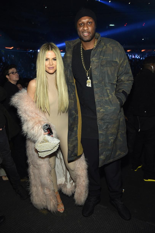 Khloe Kardashian i Lamar Odom rozwiedli się! /Jamie McCarthy /Getty Images