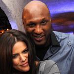 Khloe Kardashian jednak nie zeszła się z Lamarem Odomem!