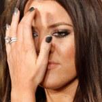 Khloe Kardashian rozstała się z chłopakiem dla Lamara Odoma!