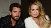Khloe Kardashian trzyma stronę Scotta Disicka?!