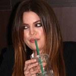 Khloe Kardashian wróciła do kochanka?!