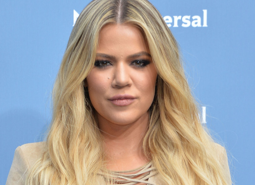 Khloe Kardashian /Getty Images