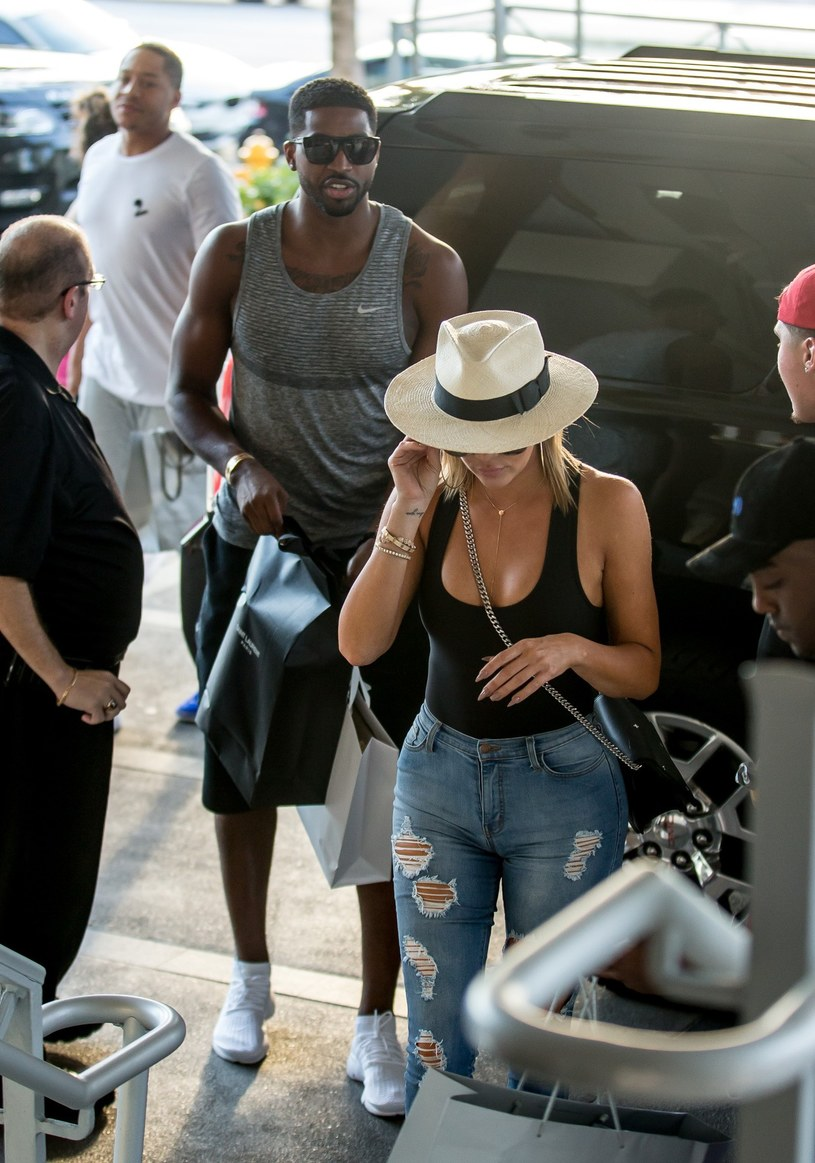 Khloe Kardashian /Splash News Online /East News