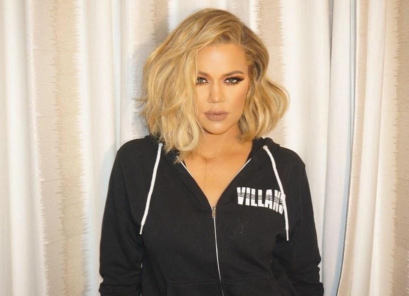 Khloe Kardashian /Instagram /East News