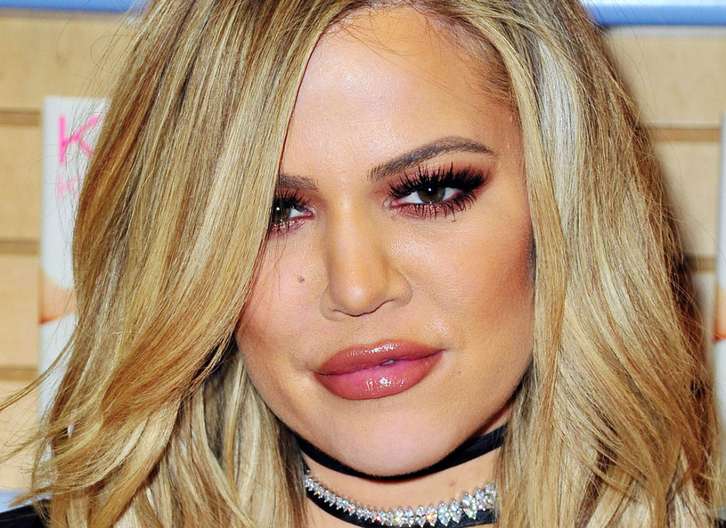 Khloe Kardashian /Getty Images