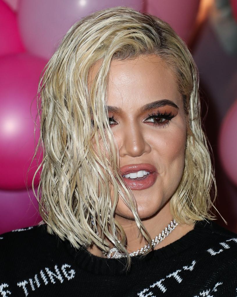 Khloe Kardashian /East News