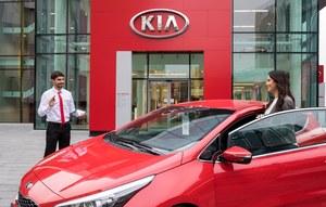 Kia bezpłatnie przedłuża gwarancję na swoje samochody