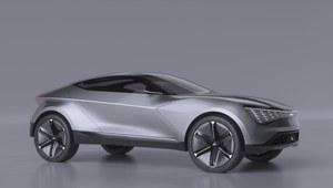 Kia Futuron Concept - rzut oka w przyszłość