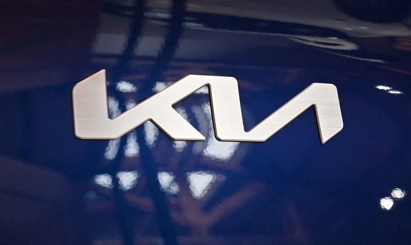Kia - logo /AFP