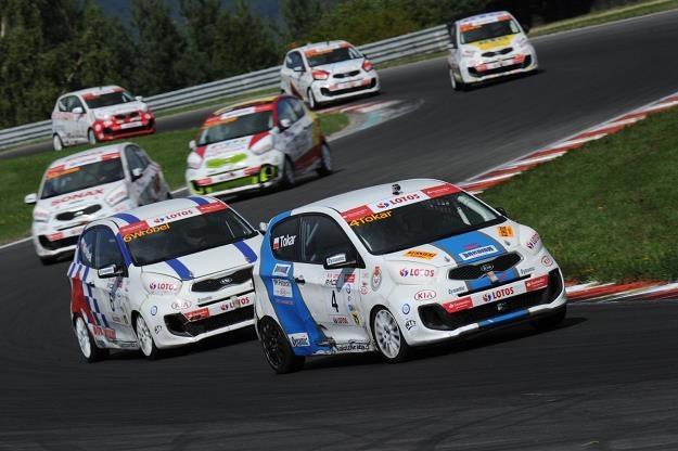 Kia Lotos Race na finiszu... /