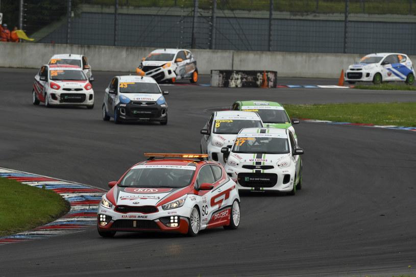 Kia Lotos Race /