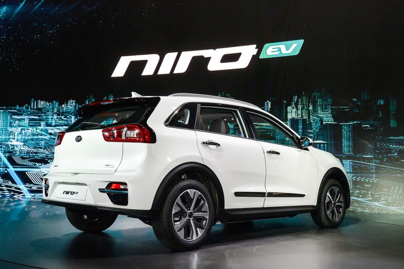 Kia Niro EV /
