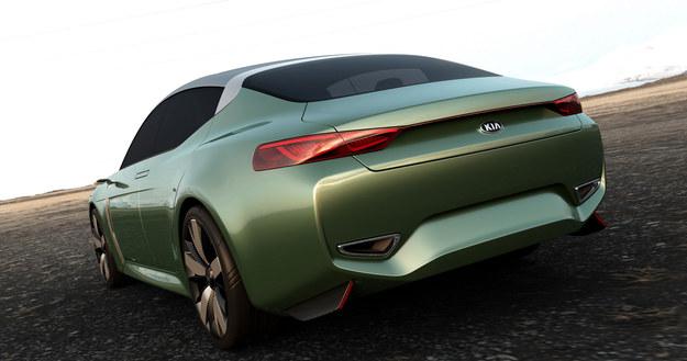 Kia Novo Concept /Kia