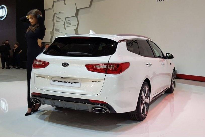 New used Kia Optima cars for sale Auto Trader