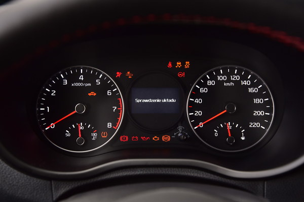 Kia Picanto 1.2 GT Line