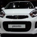 Kia Picanto po liftingu