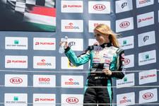 0007MQUIU3T0HHYD-C307 Kia Platinum Cup – wywiad z Adrienn Vogel