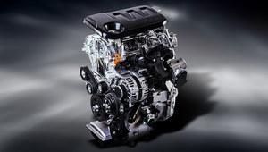 Kia prezentuje nowy, 3-cylindrowy silnik z turbodoładowaniem