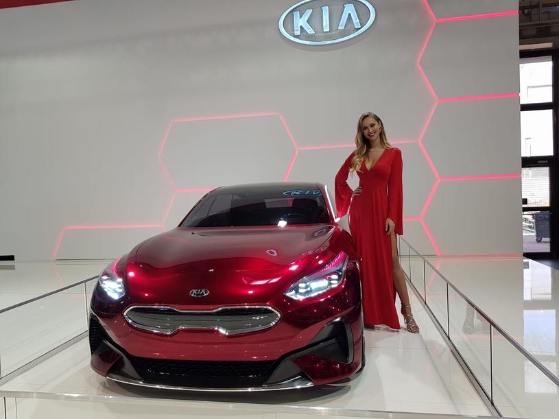 Kia Proceed /INTERIA.PL