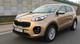 Kia Sportage 1.7 CRDi 2WD L – test