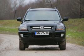 Kia Sportage II (2004-2010)
