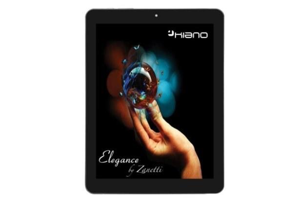 Kiano Elegance 8 3G /materiały prasowe