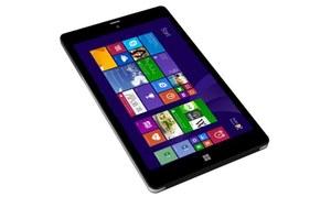 Kiano Intelect 8 - niedrogie tablety z Windows 8.1 i Office 365