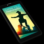 KIANO SlimTab 7 3GR - tablet z Intel Atom x3 za 299 zł