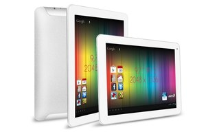 Kiano wprowadza na rynek model Core 9,7 Quad
